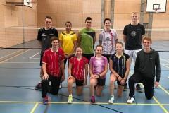 Entrenamiento de alto rendimiento en Suiza