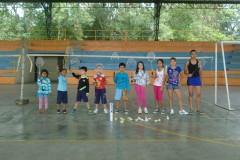 Escuela de Iniciación